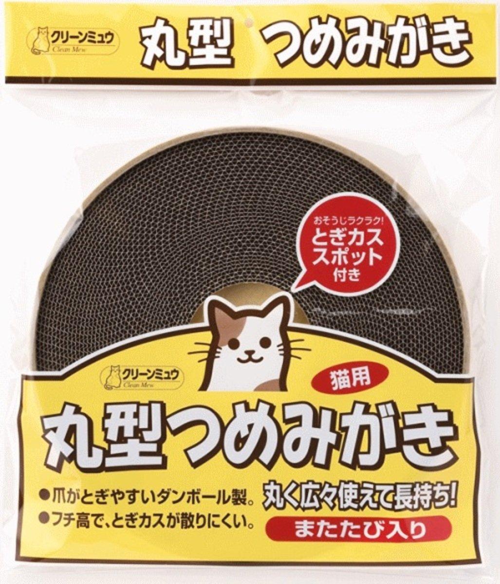 日本 CS 貓抓紙板傢俬