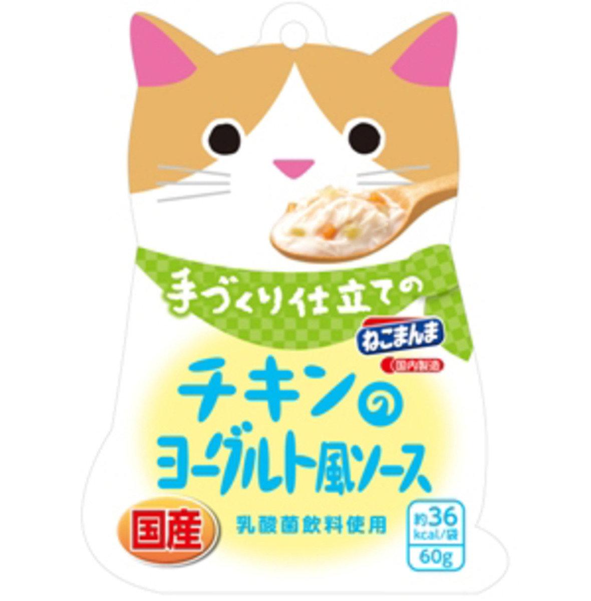 日本Hagoromo雞肉乳酸菌扇貝濕糧 60g