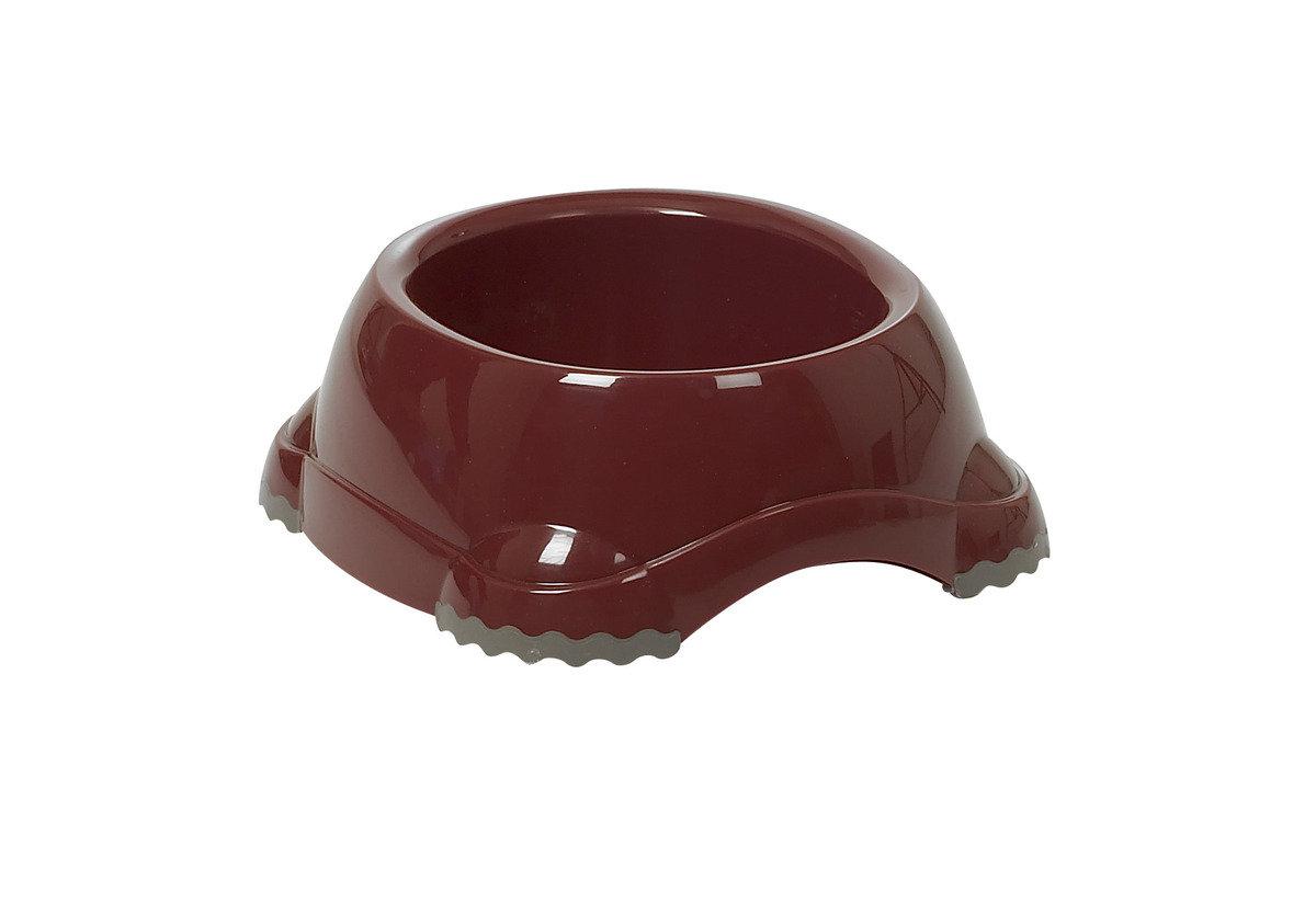 MPH102-16 Smarty Bowl  寵物碗 H102  - 深紅色