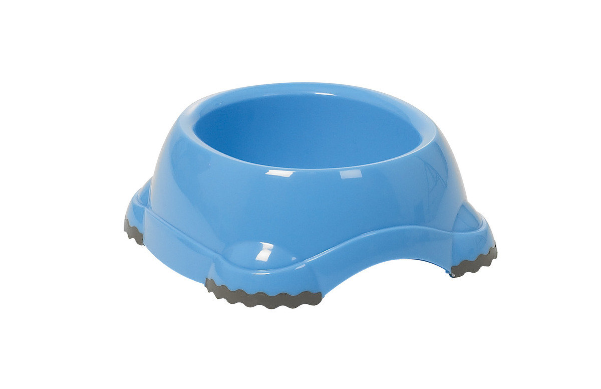 MPH102-181 Smarty Bowl  寵物碗 H102  - 粉藍色
