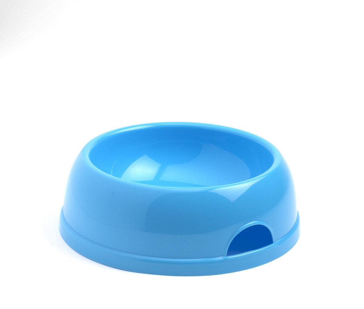Eco Bowl  寵物碗 H113  - 鮮藍色