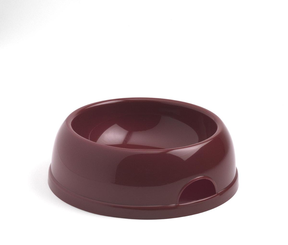 Eco Bowl  寵物碗 H113  - 深紅色