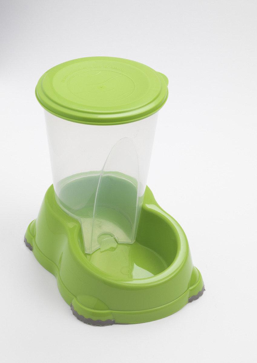 H140-08   座地飲水器  1.5L - 蘋果綠色