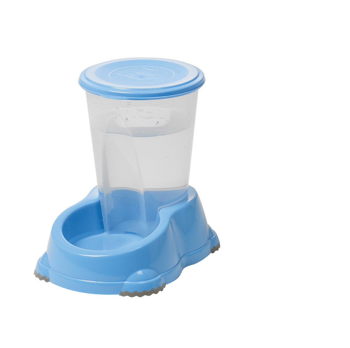 H150   座地飲水器  3L - 藍色