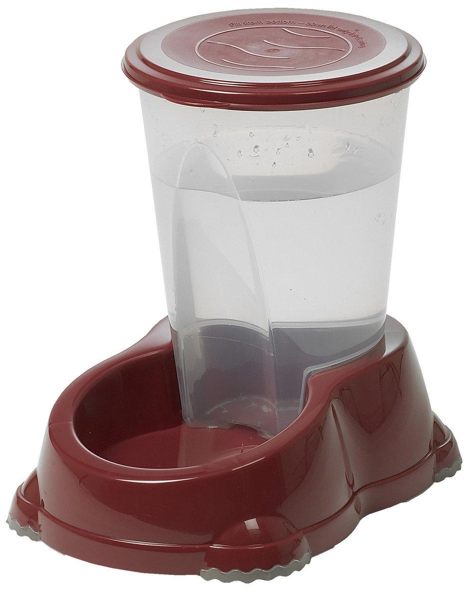 H150   座地飲水器  3L - 深紅色