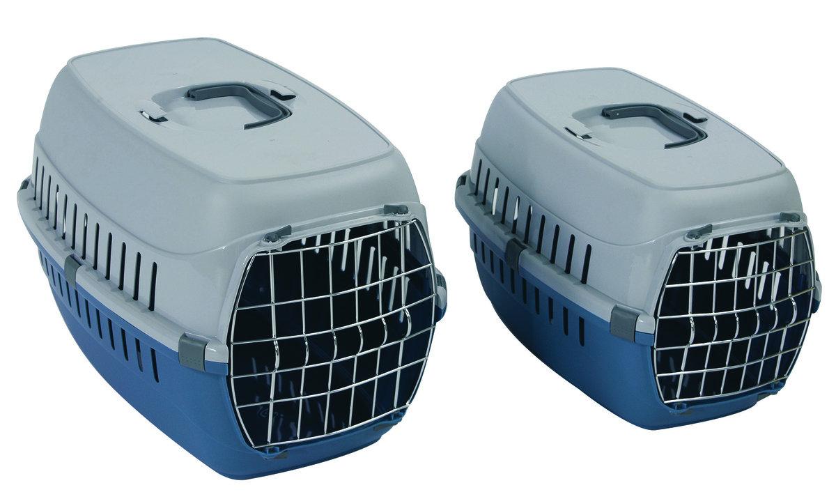 MPT103-021 RoadRunner 1 手提籠 - 藍色