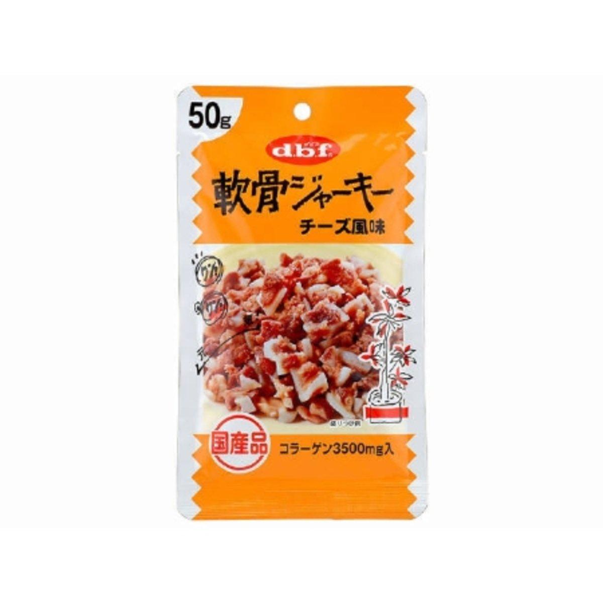 日本 DBF 豬軟骨- 芝士味 50g