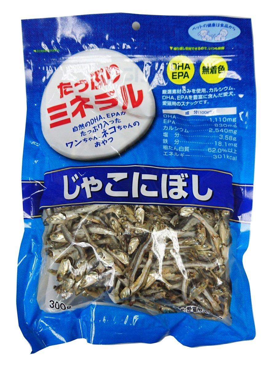 日本 ASUKU 丁香魚乾仔 300g
