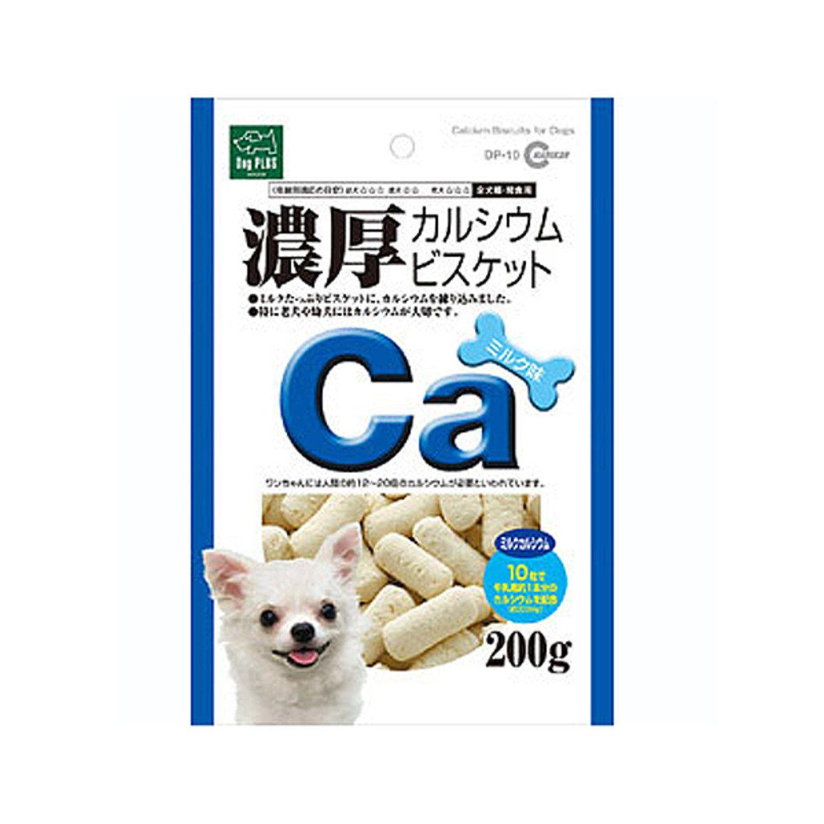 MR52775 日本 MARUKAN 高鈣牛奶餅乾