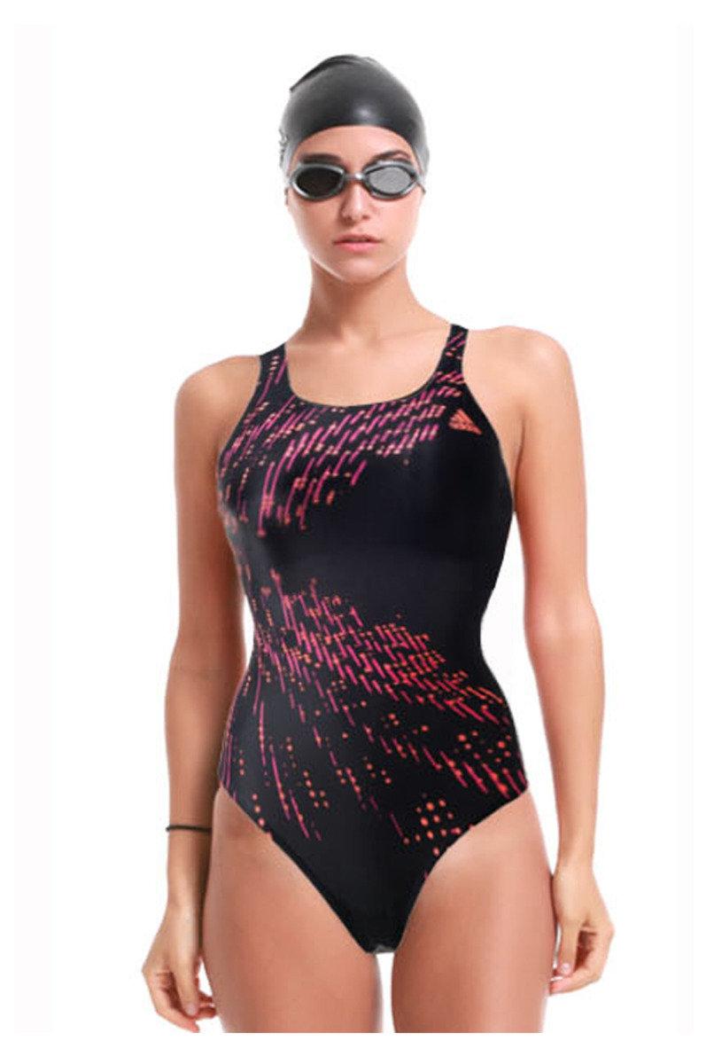 女子連身泳衣