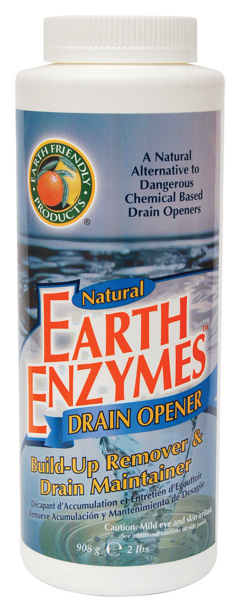 Earth Friendly Earth Enzymes 環保通渠去污粉 2磅