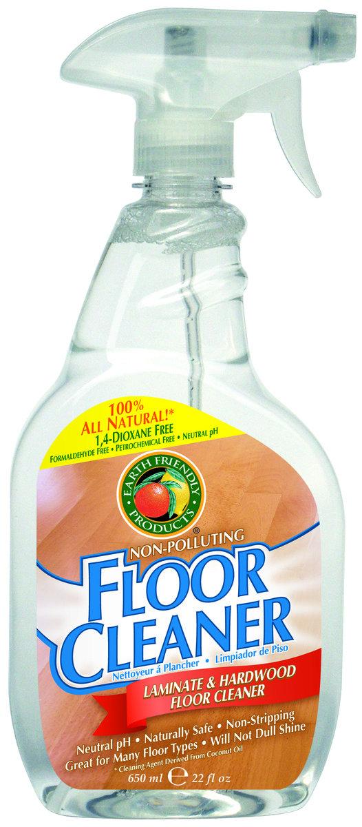 環保地板清潔劑(22oz)