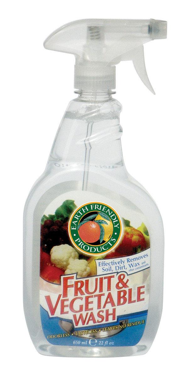 環保蔬果清潔劑 (22oz)