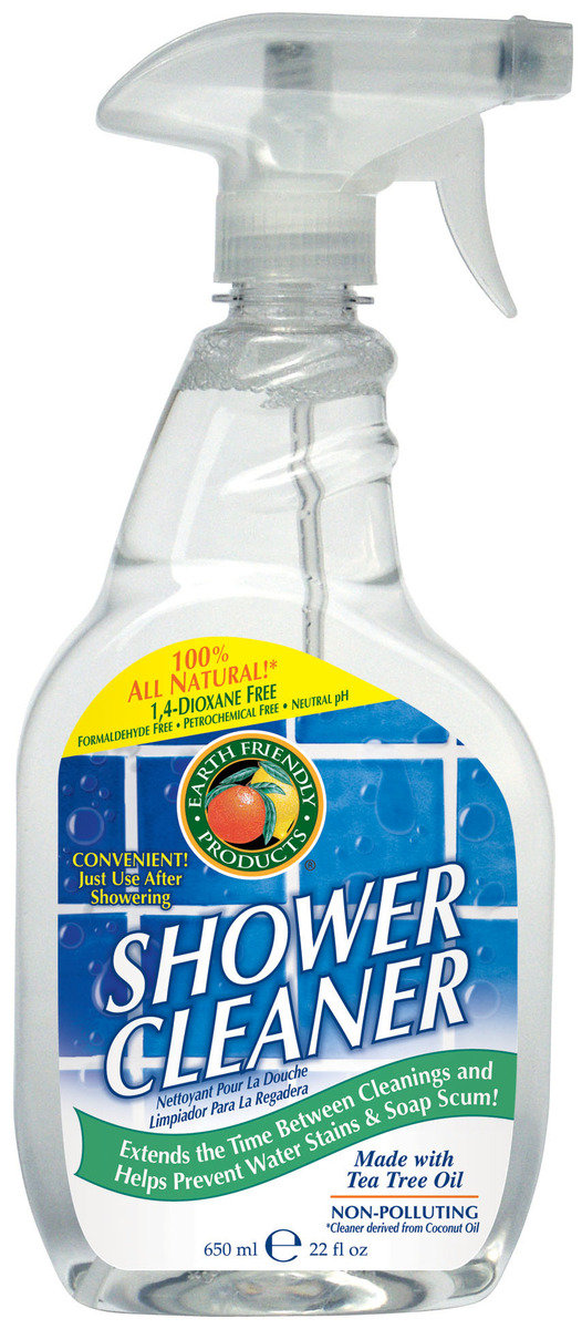 環保浴室清潔劑 (22oz)