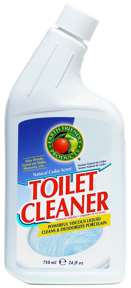 漂白環保潔廁劑 (24oz)