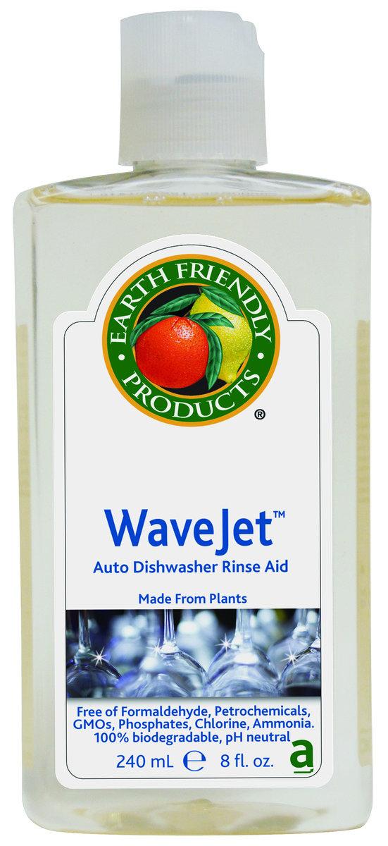 環保洗碗機清潔劑 (8oz)