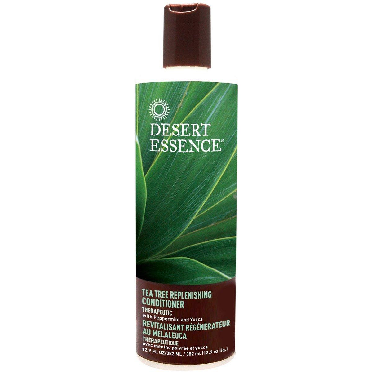 Desert Essence 茶樹油深層護理護髮素