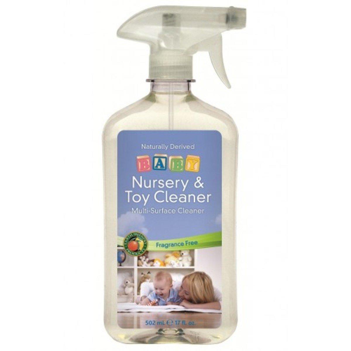 嬰兒幼童玩具清潔液 (17oz)