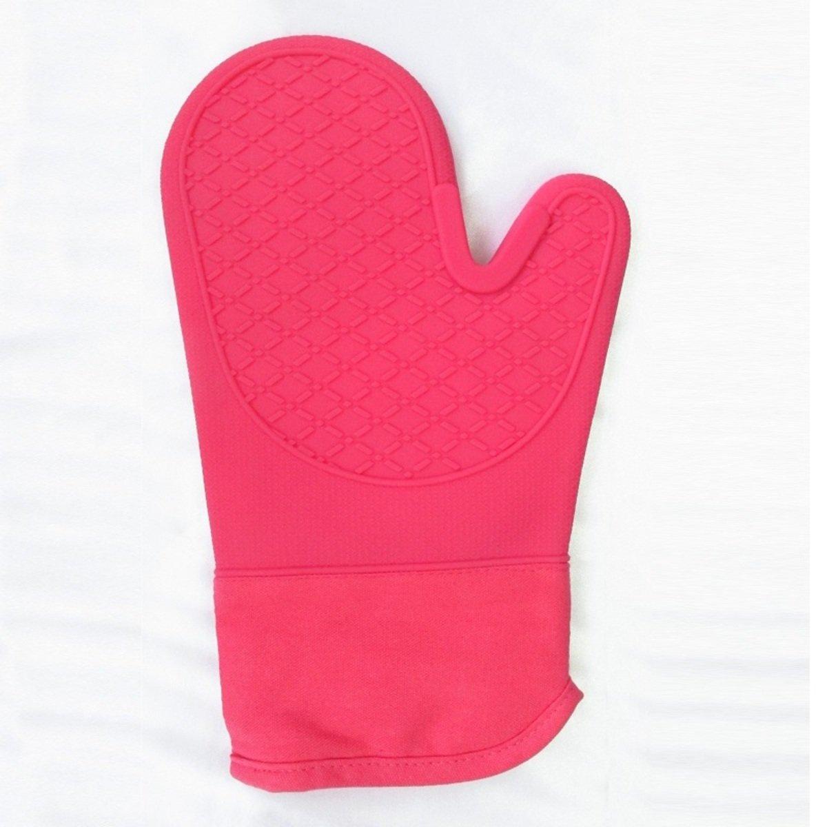 隔熱230° C 手套對裝
