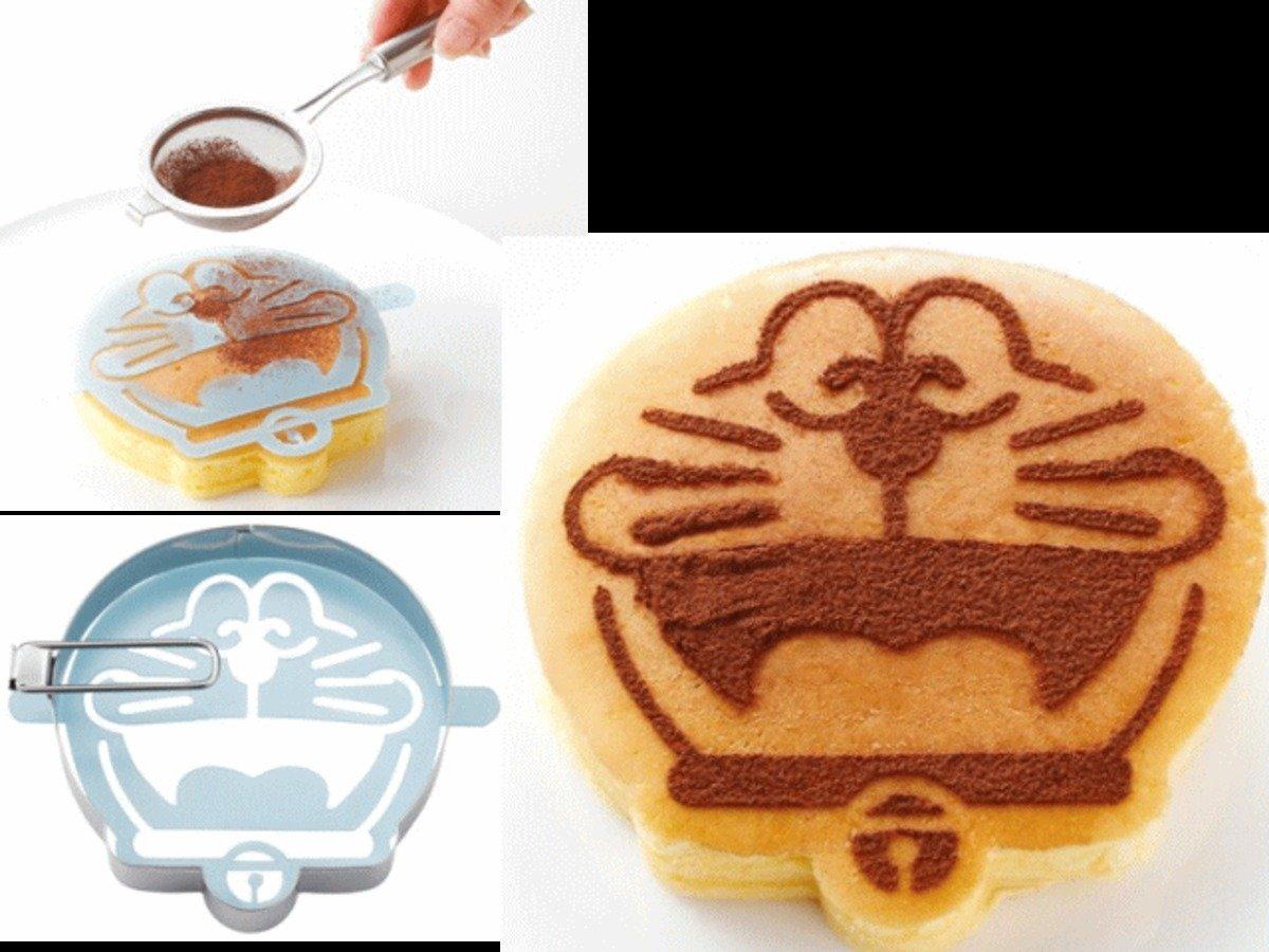 Doraemon 班戟模