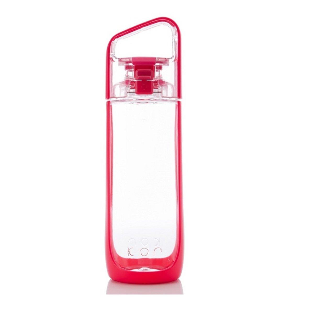 500ml Delta 運動杯-芭比紅