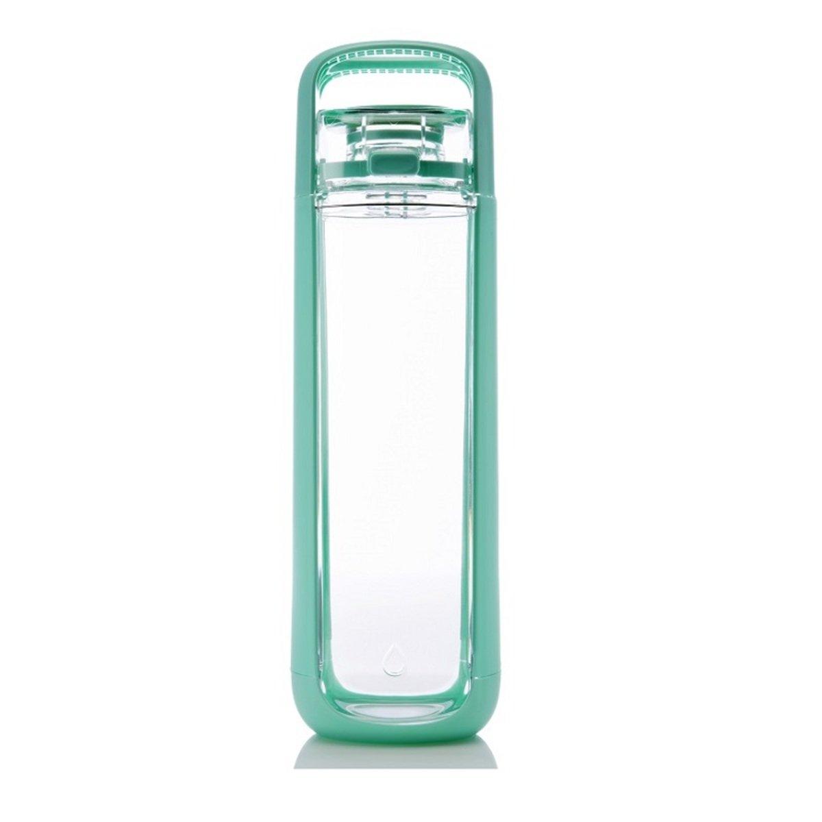 ONE 750ml 運動杯-湖水綠