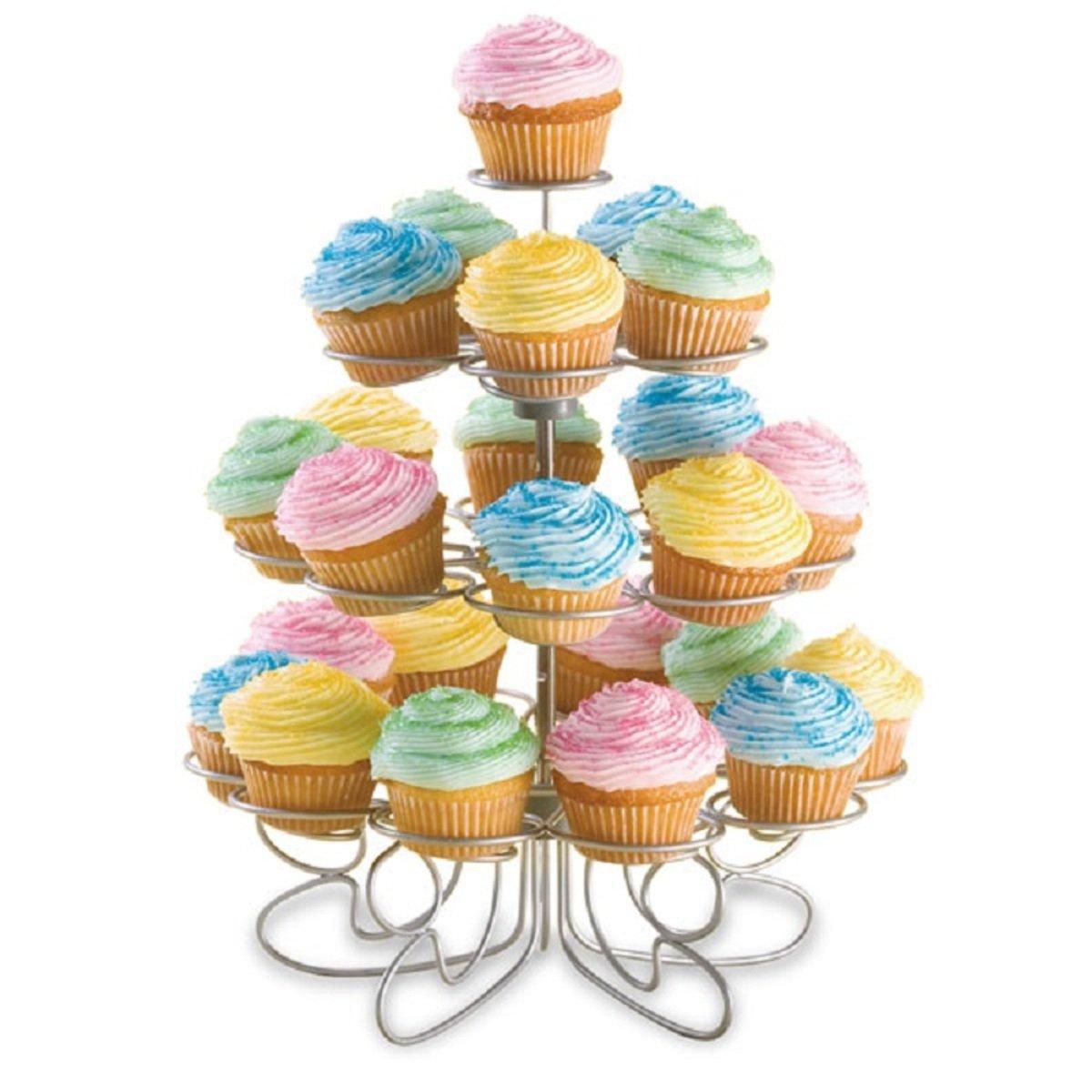鬆餅/蛋糕甜品展示架
