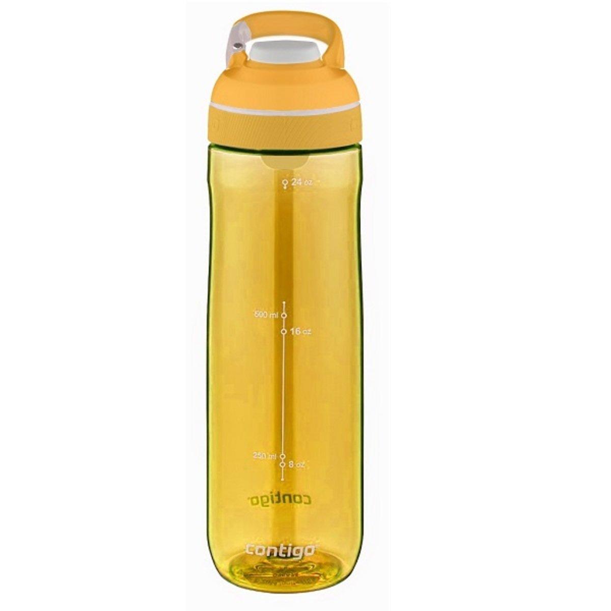 Cortland 運動偷閒杯 - 金黃色