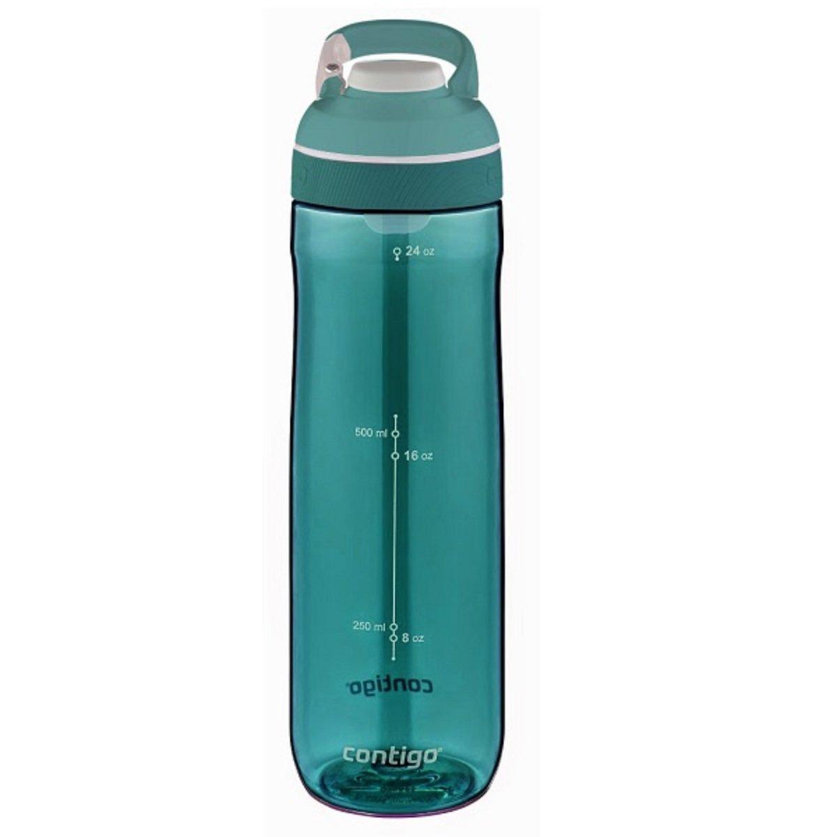 Cortland 運動偷閒杯 - 深海藍杯深海藍蓋