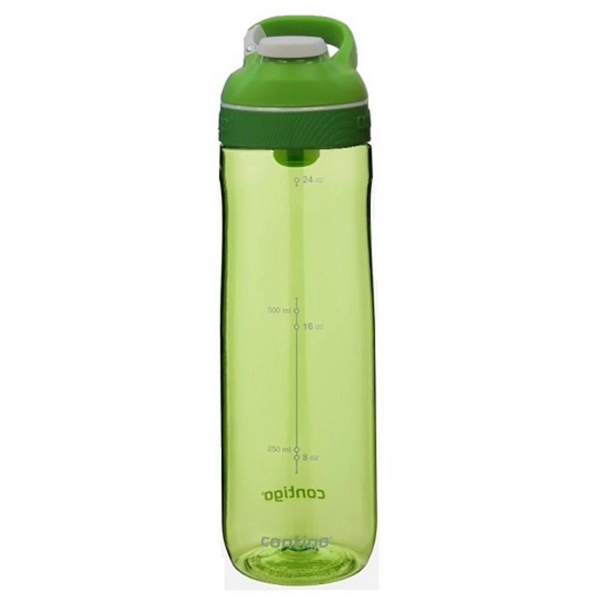 Cortland 運動偷閒杯 - 綠色杯綠色蓋