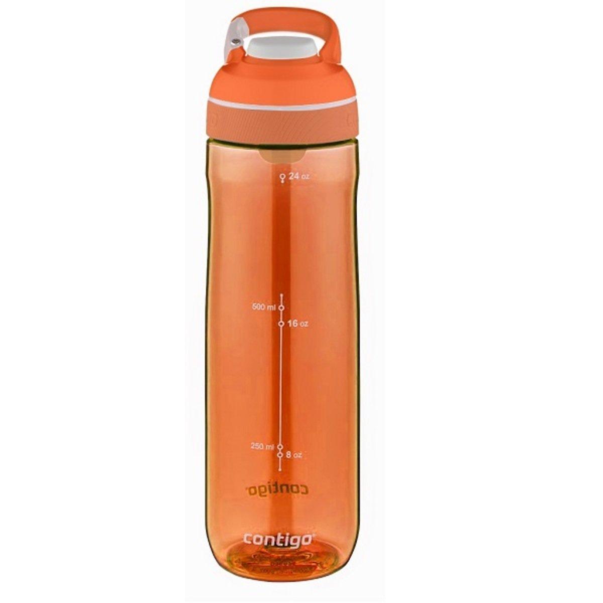 Cortland 運動偷閒杯 - 橙色杯橙色蓋