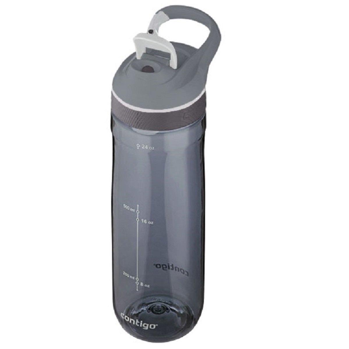 Cortland 運動偷閒杯 - 灰色杯灰色蓋
