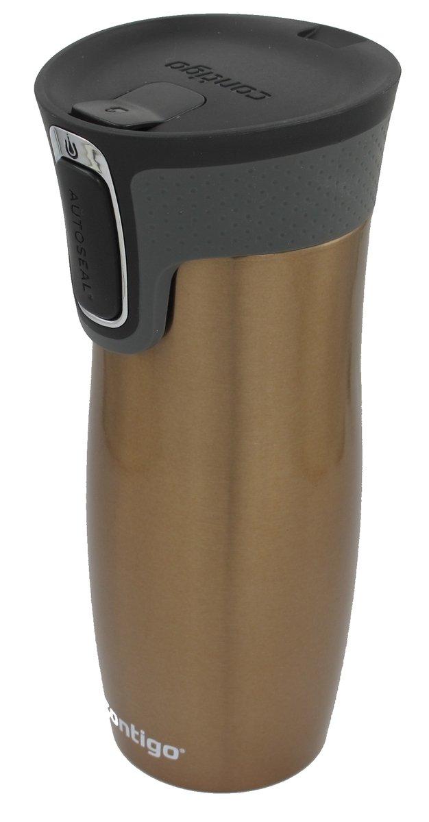 套裝 - 470ml West Loop 汽車杯 + 專用茶隔