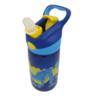 Striker 兒童自動吸管杯 - 恐龍