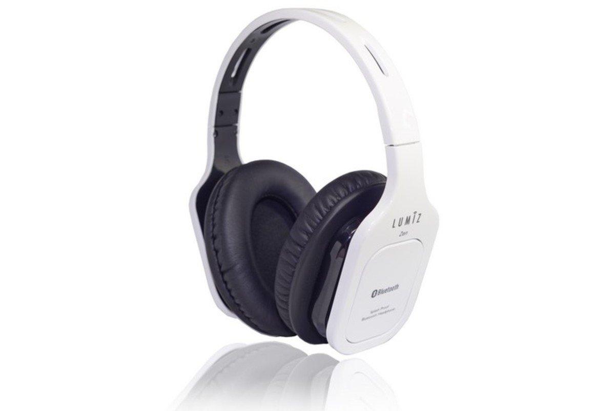 ZEN 藍牙耳機, 防水花 (白+黑)