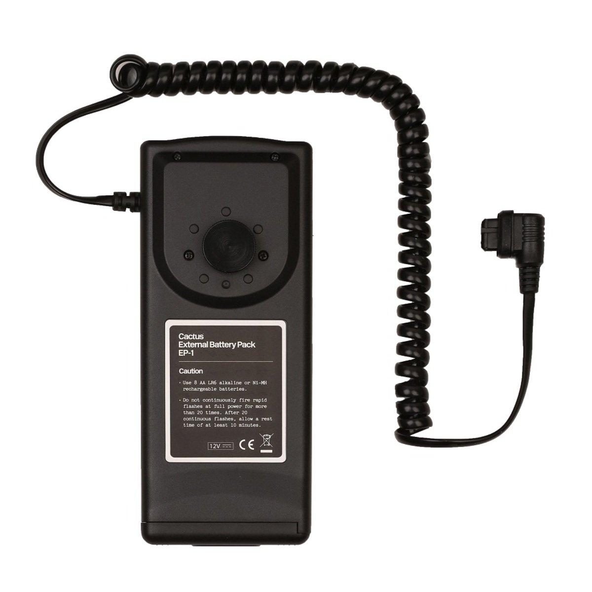 EP-1 外置電池匣