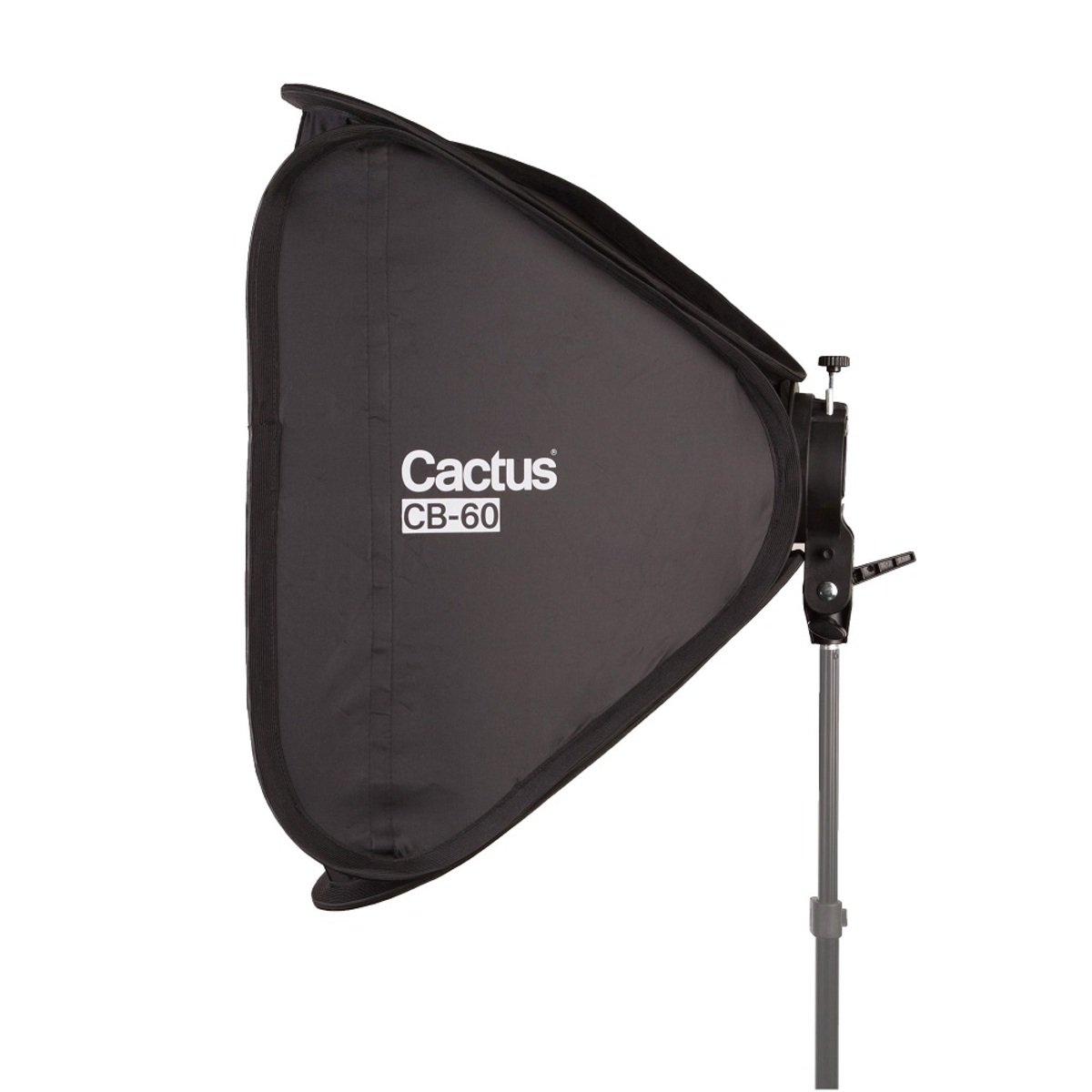 CB-60 可摺疊柔光箱