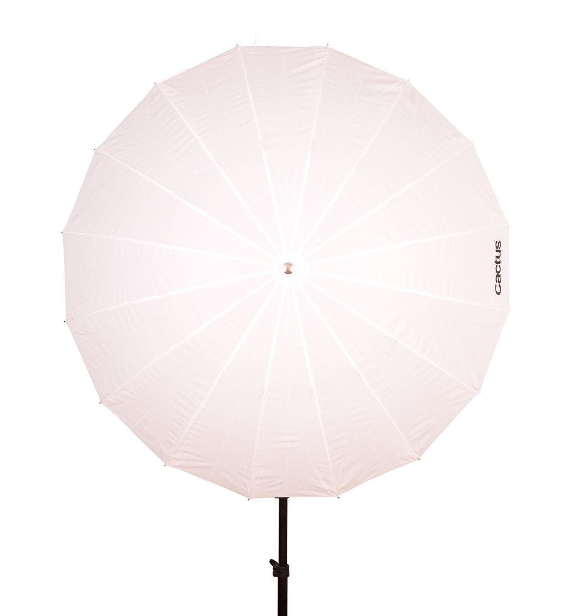 F-401 玻璃纖維40吋白色柔光傘