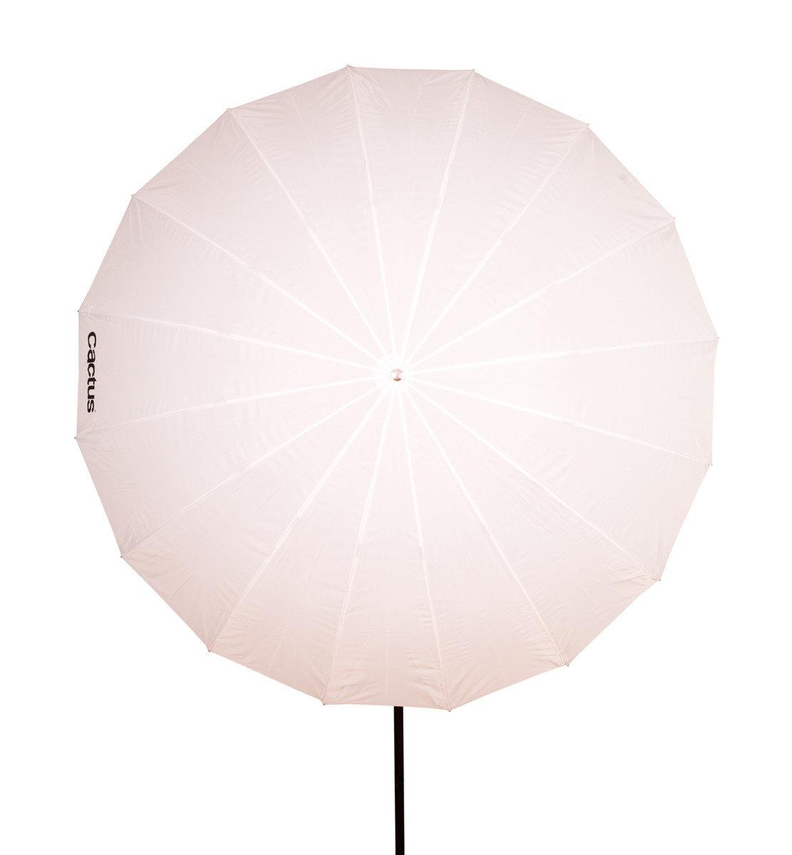 F-601 玻璃纖維60吋白色柔光傘