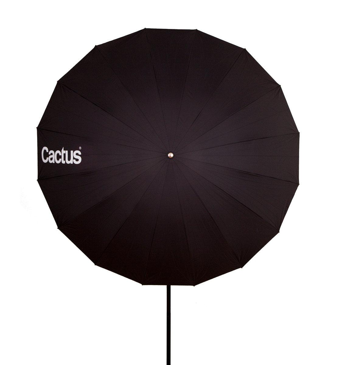 F-603 玻璃纖維60吋黑色/白色反光傘