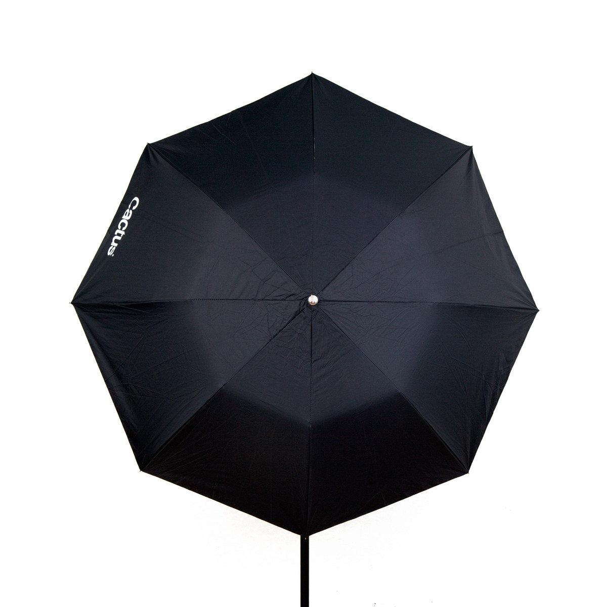 C-453 45吋黑色/白色折疊式柔光傘