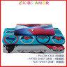 [高清HD]單人床單3件套 - 蝙蝠俠對超人(適合3'x6'床)