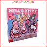 Hello Kitty 保齡玩具