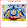 法蘭絨毛毯 - Thomas and Friends 托馬斯和朋友火車頭