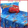 [高清HD]迪士尼反斗車王床單冷氣被4件SET-單人尺寸