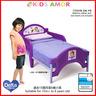 迪士尼Sofia公主床架 + 美國製造 Serta 床褥