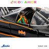 1/24 合金車 蝙蝠車 Classic 電視系列 + 蝙蝠俠 + 羅賓 Batmobile