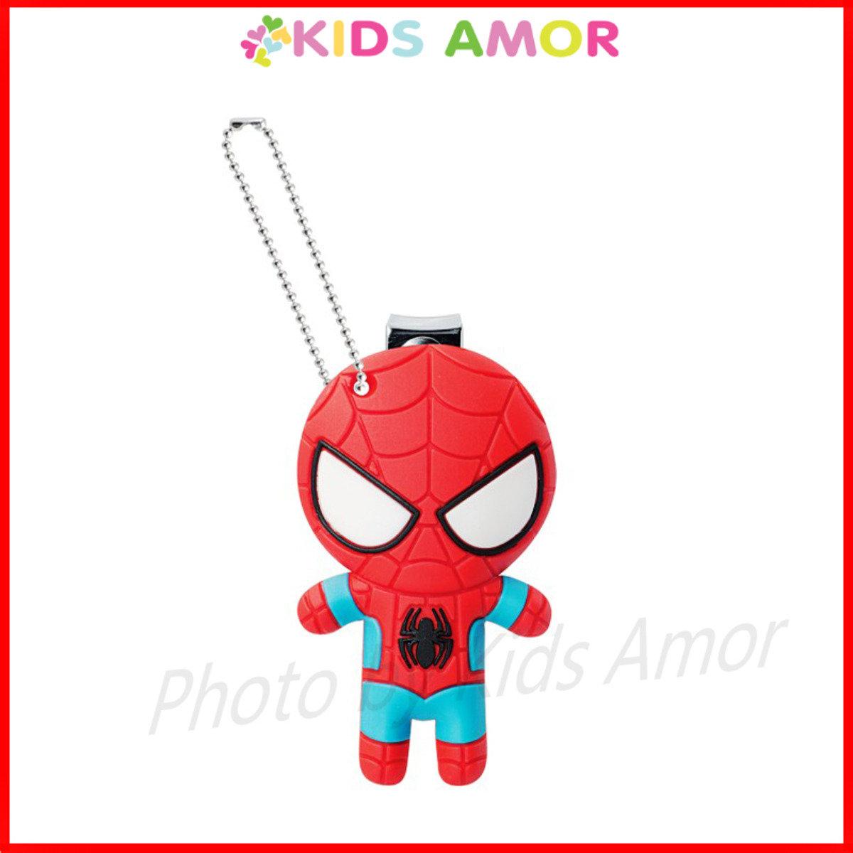指甲鉗鎖匙扣: 蜘蛛俠 SPIDERMAN