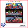 美國Delta迪士尼反斗車王2玩具收納架