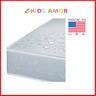 【套餐】迪士尼米妮老鼠兒童床架 + 美國製造 Serta 床褥